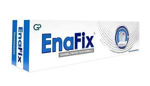 EnaFix Anti-Cavity Teeth Toothpaste - 70gm