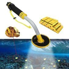 30M Underwater Metal Gold Detector Waterproof Pinpointer Pulse Induction