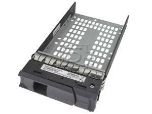 "3.5"" NetApp SAS Hard Drive Trays 0095673-10 DS4243 FAS2240 FAS2220 DS4246"