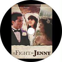 A Fight for Jenny (1986) Drama, TV Movie on DVD