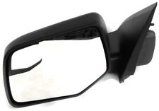 Power Driver Side Mirror; 2011- 2014 Ford F150
