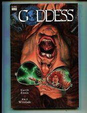 Goddess Tpb (8.0) 1st Print 2002