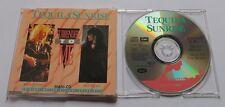 Soundtrack - Tequila Sunrise Ann Wilson & Robin Zander Maxi CD Single 1988