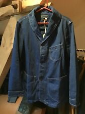 veste levi's rare made and crafted neuve worker travail taille M