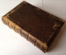 Concise Dictionary Of The Bible, Maps & 300 Illustrations, W. Smith, 1872