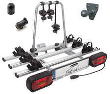 Bike Rack Cycle Carrier Towbar Mounted Tilting option for 3 bicycles GIRO 3