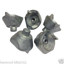 5 X Kenwood Chef, Major & Blakeslee A701 A701A A707 A717 Gearbox Clutch Dog. NEW