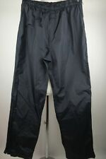 Vintage REI Gore-Tex Rain Pants Waterproof Men Size L Made In The USA