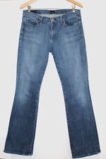 Citizens of Humanity Jeans Size 32 Amber Stretch Highrise Boot-cut