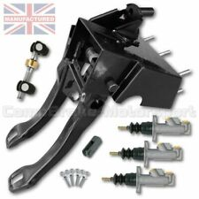 FITS FORD ESCORT SIERRA COSWORTH TOP MOUNTED HYD PEDAL BOX KIT