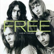 Free-Live at the BBC  (UK IMPORT)  CD NEW