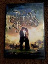 The Princess Bride (DVD) 1988 Cary Elwes, Robin Wright  Brand New!