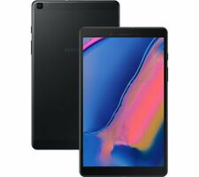 "SAMSUNG Galaxy Tab A 8"" Tablet (2019) - 32 GB Black - Currys"