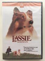 Lassie DVD NEUF SOUS BLISTER