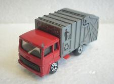 Modellauto Matchbox Superfast No.36 1979 REFUSE TRUCK