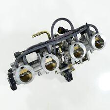 KAWASAKI z750 z750s zr750j Sistema Di Iniezione Valvola A Farfalla sensore solo 18187km
