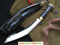 Service Ceremonial british gurkha army world war khukuri kukri Nepalese knife11