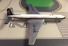 Olympic Airways DH Comet 4B SX-DAL 1/200 scale diecast Inflight/ARD Models