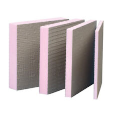 3,9m² doitBau Bauplatte 10mm XPS Hartschaum Putzträger Montage Platte Sanitär