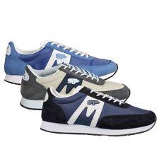 Scarpe Sneakers Karhu Albatross pelle stringata uomo F80250