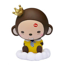 New MOKYO King Monkey Bobblehead Doll Car Decoration Collection MoMo Pudency
