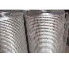 Galvanized Hardware Cloth - Metal Mesh Fencing