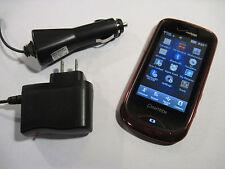 GOOD!!! Pantech HOTSHOT CDM8992 Camera CDMA Bluetooth Video VERIZON Cell Phone