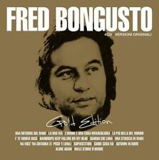 Gold Edition (4 CD Audio) - Fred Bongusto