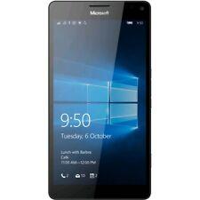Microsoft Lumia 950 Dual-SIM Smartphone 32GB Windows Mobile Quad HD 20MP Zeiss