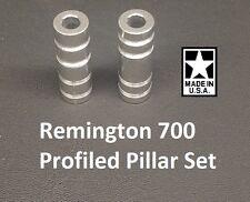 Remington 700 Profiled Pillars DIY Stock Pillar Bedding M-700, ADL, BDL