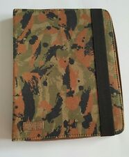 HESTER TRADING & CO. MILITARY/CAMOUFLAGE PADDED IPAD CASE