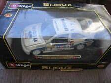 FORD ESCORT RS COSWORTH Rally 1:24 BURAGO OVP & NEW!