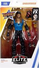WWE Elite Series 68 Undertaker Wrestling Action Figure