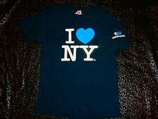 I LOVE NY NEW YORK SEPTEMBER 11 2001 9/11 10TH ANNIVERSARY 2011 VTG NYC T-Shirt