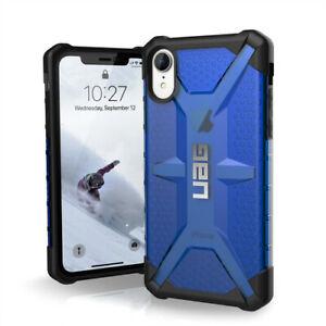 Urban Armor Gear Plasma Series Case for iPhone Xr - Cobalt - 111096115050