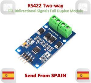 RS422 Two-way Transfer Between TTL Bidirectional Signals Full Duplex MAX490