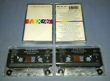 V/A IN THE MIX 96 Double cassette tape album
