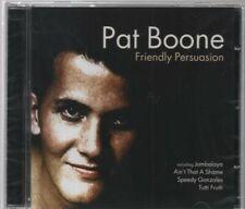 Pat Boone - Friendly Persuasion (brand new CD)