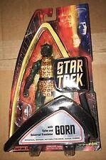 Art Asylum - Star Trek Classic - figurine serie 3 Gorn 15 cm