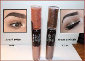 Revlon Photoready 3-in-1 Duo Lid Lash  Line Eye Art Topaz Twinkle or Peach Prism