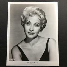 1958 Jane Powell The Female Animal Original Movie Still Photo A129