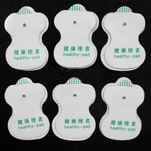 Electrode Pads Tens Acupuncture Digital Therapy Machine healthy pad 10 20 30 PCS