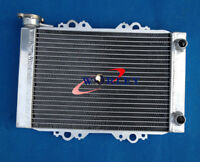 For Kawasaki KFX450 KFX450R 08 09 10 11 12 Aluminum Radiator 2008 2009 2010 2011