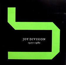 Joy Division – Substance CD, Compilation, Reissue