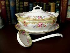 Antique Original Multi Royal Doulton Porcelain & China Tableware