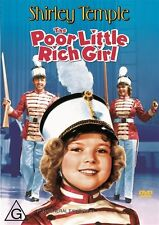 Poor Little Rich Girl (DVD, 2005)