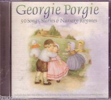 Georgie Porgie Songs Stories Fairytales Classic Greatest Childrens Rare