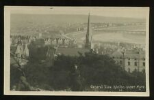 Somerset WESTON-SUPER-MARE General view RP PPC