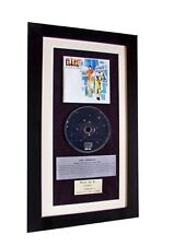 AIR Moon Safari CLASSIC CD Album TOP QUALITY FRAMED+EXPRESS GLOBAL SHIPPING