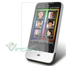 Pellicola protettiva trasparente display per HTC LEGEND
